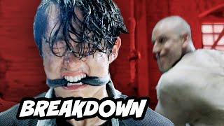 Walking Dead Season 5 Trailer Breakdown - Comic Con 2014
