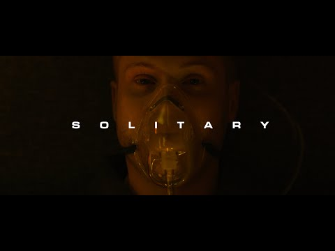 SOLITARY (2020) - OFFICIAL MOVIE TRAILER