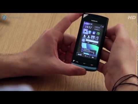 Nokia 500 teszt - GSM online™