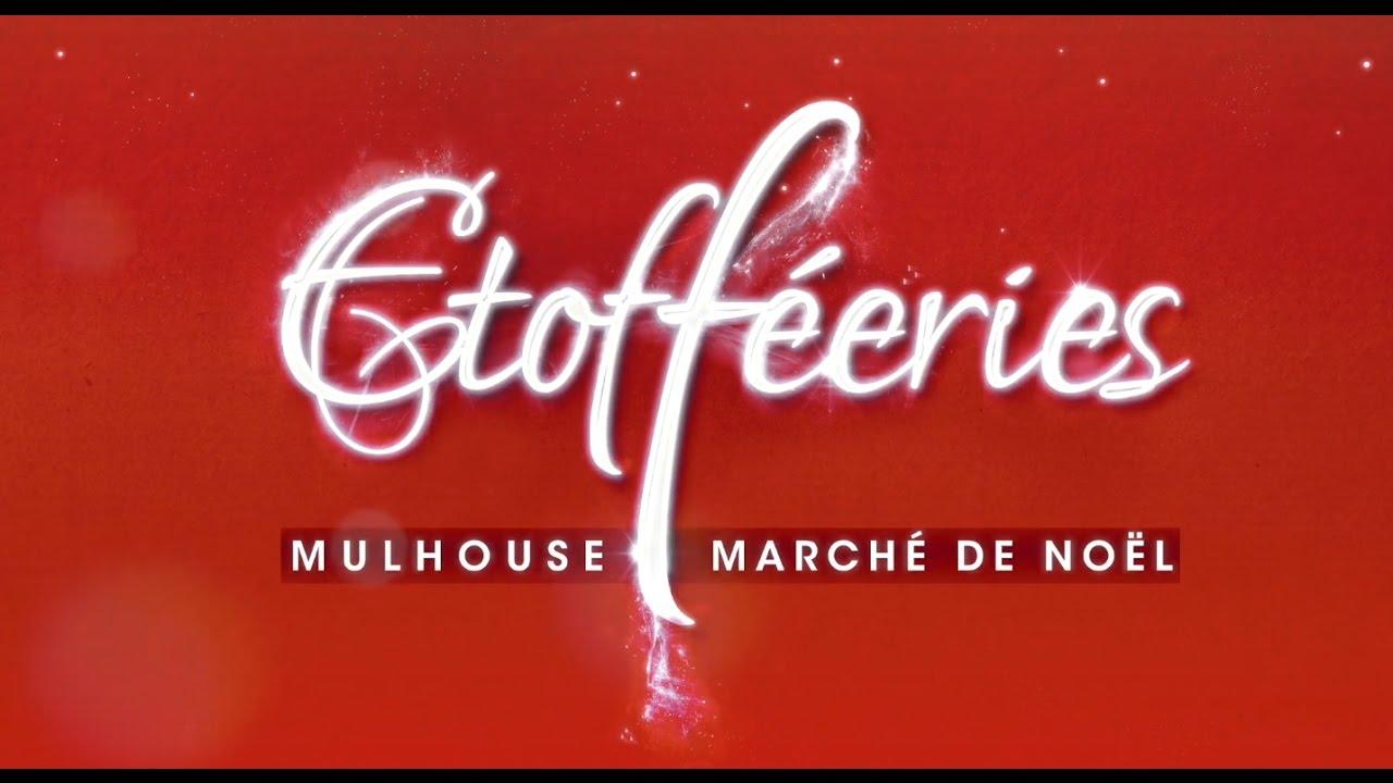 Etoff eries march de no l de mulhouse 2016 youtube - Marche de noel mulhouse 2016 ...
