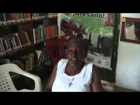 Historia La Fé Por Eneida Rosa Roche Sabino de San José de Uré