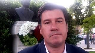 Intervista Sergio Silvestris su decadenza Spina