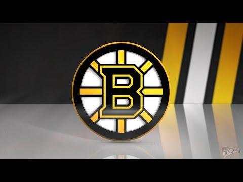 Boston Bruins 2018-19 Goal Horn