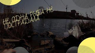ТАКОЙ РЫБАЛКИ ВЫ ЕЩЕ НЕ ВИДЕЛИ!!! рыбы в этом видео нет)