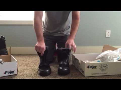 Pajar Canada Boots Review