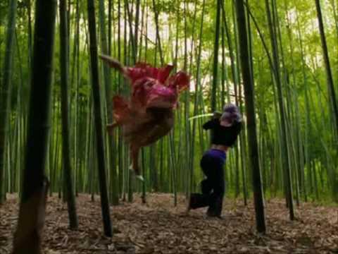 Ayane vs Princess Kasumi