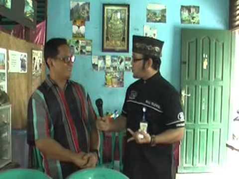 Kampung Melayu (Warung Melayu Bengkalis Pekanbaru) Part 1