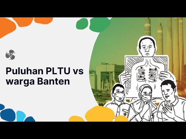 Biarkan Banten Bernapas