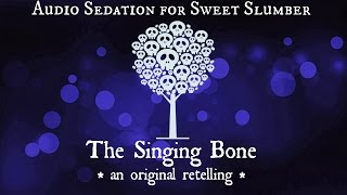 Make Me Sleepy: Adobe Voice Slumber Stories- A Grimm Read-Along of The Singing Bone