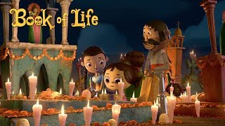 The Book of Life | 5 Traditions of the Day of the Dead | 20th Century FOX