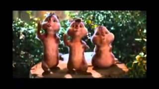 Chipmunks - Désolé - Sexion D'Assaut