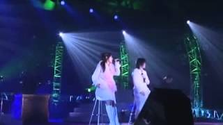 dream / My will (dream christmas 2004) 長谷部優 動画 28