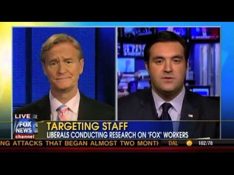 Fox News Admits Bias To Attack Media Matters