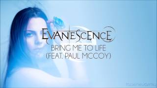 Baixar Evanescence - Bring Me To Life (Feat. Paul McCoy)