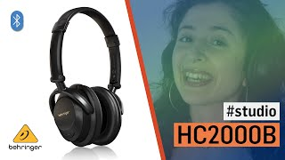 Introducing the HC 2000B