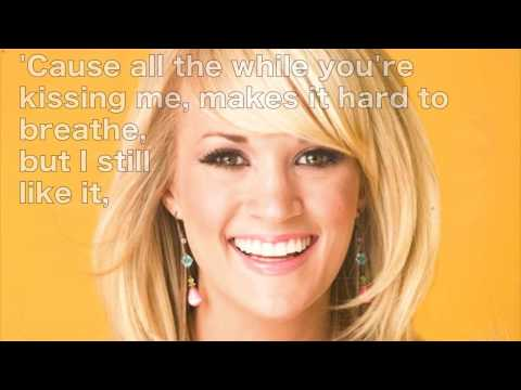Carrie Underwood - Quitter