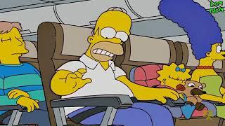 Los Simpson'Bob Italiano' Parte 1/5