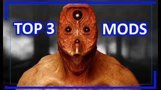 My Top 3 Favorite Mods of All Time