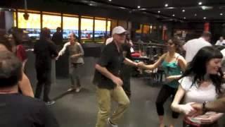 Cuban Salsa Classes at Cuban Hideaway 1-7-13