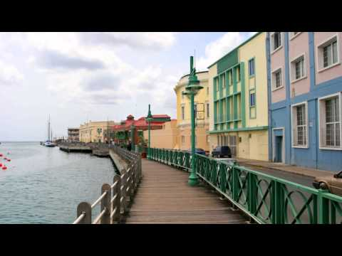 Best Time To Visit or Travel to Bridgetown, Barbados