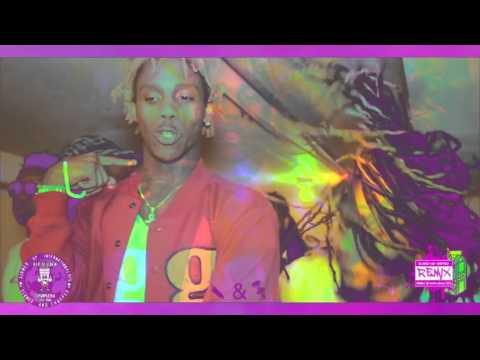 Famous Dex - Hit 'em Wit It (Official Chopped Video) 🔪&🔩
