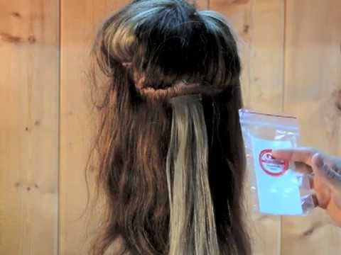 How to apply long lasting tape tabs to your pu wefts how to how to apply long lasting tape tabs to your pu wefts how to cover your double sided tape youtube pmusecretfo Choice Image