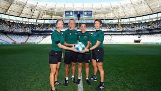 Supercoppa Europea: Stéphanie Frappart arbitra Liverpool-Chelsea