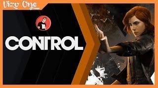 #1 Control ► Прохождение. Новинка от разработчиков Max Payne и Quantum Break
