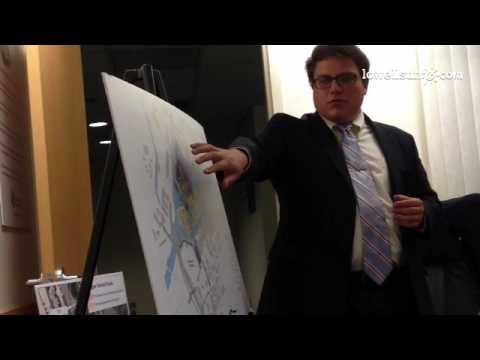 Thomas discusses Lowell land swap deal with National Historic Park
