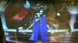 [DBT]バトルアリーナ ラウンドX PERFECT!
