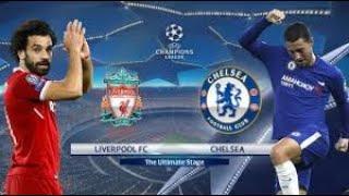 Liverpool Vs Chelsea Highlights-Champions league semi Finals First Leg