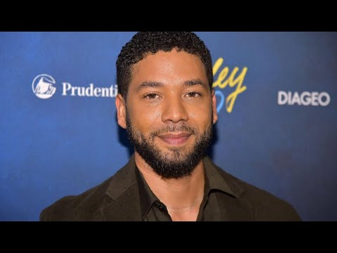 Jussie Smollett's 'Empire' Role Cut Back After Attack Mp3