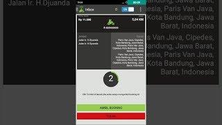 Cara Agar Akun Gojek Driver Kita Gacor Tanpa Tuyu Mood anti performa 100% Original