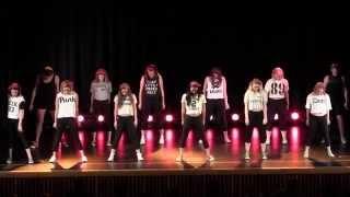 SBDC 2015 - Kappa Kappa Gamma