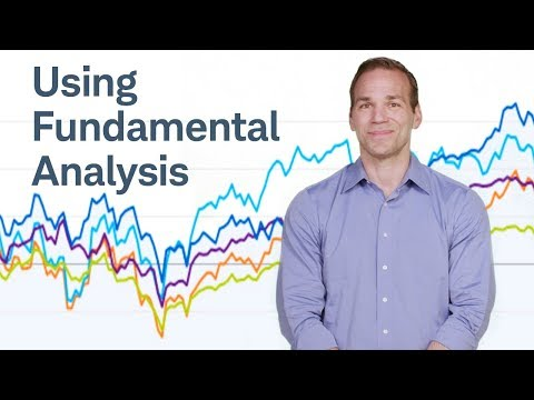 Trading Up-Close: Using Fundamental Analysis