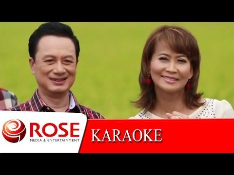 หนุ่มนาข้าวสาวนาเกลือ - ศรชัย เมฆวิเชียร, ศิรินทรา นิยากร (KARAOKE) ลิขสิทธิ์ Rose Media