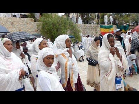 Easter Week in Jerusalem | Black and Natural in Jerusalem #257