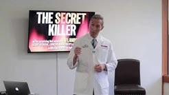 Dr. Blair on Why Elixinol for CBD