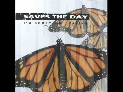 i melt with you - saves the day