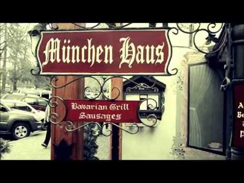 The Town Short film ( Leavenworth WA )