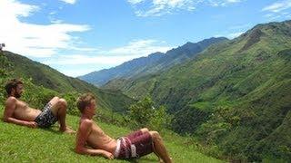 Kalinga province - PHILIPPINES