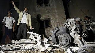 Yemen'de bombalı saldırı: En az 10 ölü
