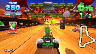 How to get mario kart arcade gp 2 on your pc for free videos