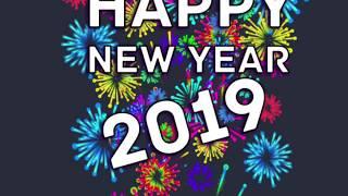 Happy New Year 2019 whatsApp Status हैप्पी न्यू ईयर Christmas Status Happy New Year 2019