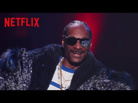 Cardi, Chance, TIP, & Snoop are wowed by Saxon's Surprising Performance   Netflix
