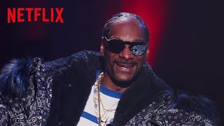 Cardi, Chance, TIP, & Snoop are wowed by Saxon's Surprising Performance | Netflix