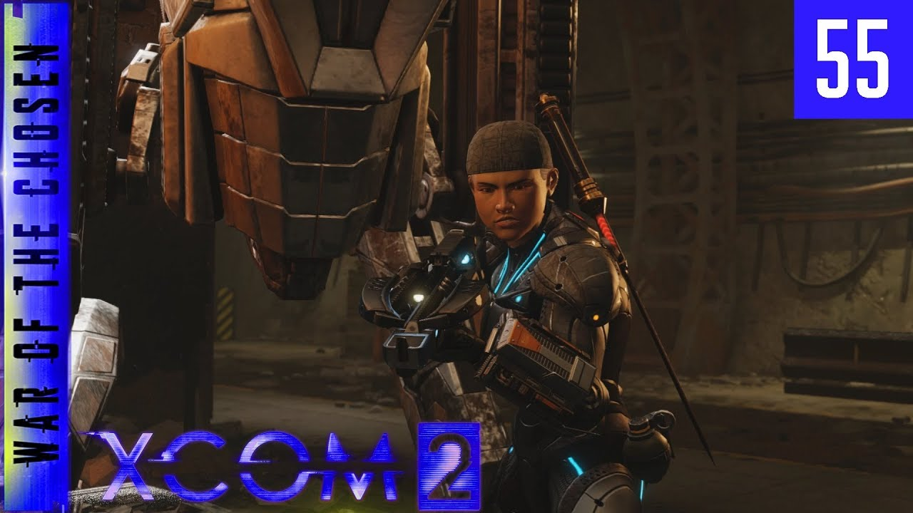xcom 2 war of the chosen free