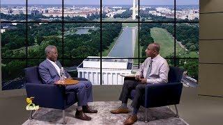 ESAT Yesamintu Engeda Andargachew Tsege August 2018
