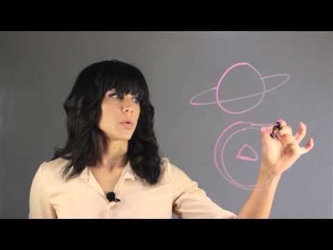 What Is the Main Gas in Saturn's Atmosphere? : Space & Physics