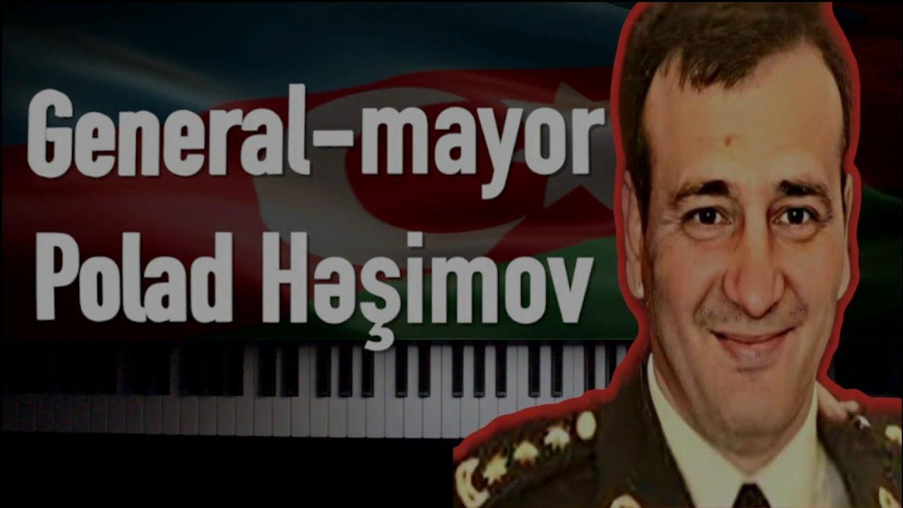 General-mayor Polad Həşimovun xatiresine hesr olunur 2020